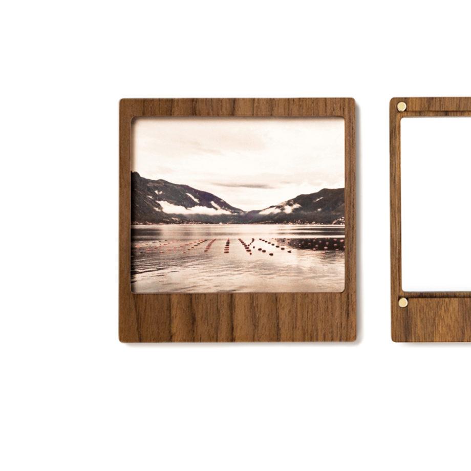 lumenqi-holz-design-bilderrahmen aus holz-memoholz-geschenkidee-nuss